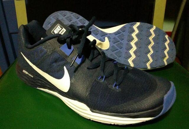 5b491dfc1 Nike Men's Size 10 Train Prime Iron Dual Fusion Running Cross Training Shoes