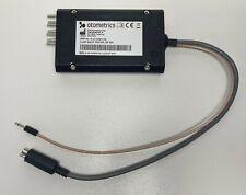 Otometrics Chartr Ep 200 Loop Back Tester 8 40 00800