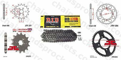 Honda CRF125F E 14 DID 428 Pitch 112 Link Recommended Chain
