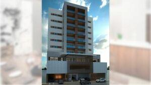 Torre High View, departamentos de lujo 246 m2 en la Cacho, Tijuana PMR-1060