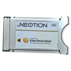 Kabel-Deutschland-CI-Modul-Neotion