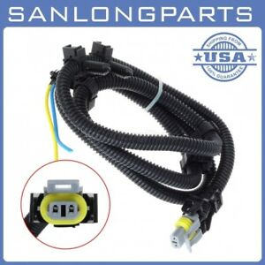 Abs Wheel Speed Sensor Wire Harness 10340314 For 0508 Cadillac Srx. Is Loading Abswheelspeedsensorwireharness10340314for. Wiring. 2010 Dts Crankshaft Position Sensor Wiring Harness At Scoala.co