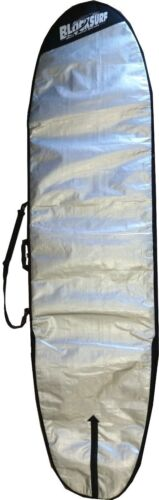 10'0 BLOCK SURF USA surfboard LONGBOARD day bag  board bag EXPANDABLE TAIL