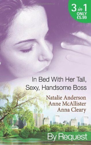 In Bed With Her Tall, s**y, Handsome Boss: All Night with the Boss / The Boss',