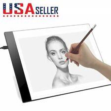 LED Tracing Light Board Art Tattoo A4 Drawing Pad Table Stencil Display