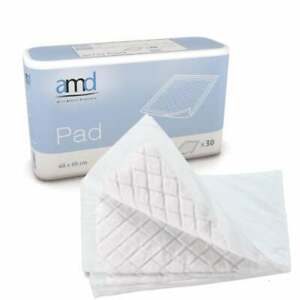 Economy-Disposable-Baby-Changing-mats-60x60cm-per-90-sheets-60-x-60cm-pads
