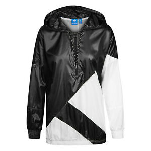adidas originals windbreaker jacke damen