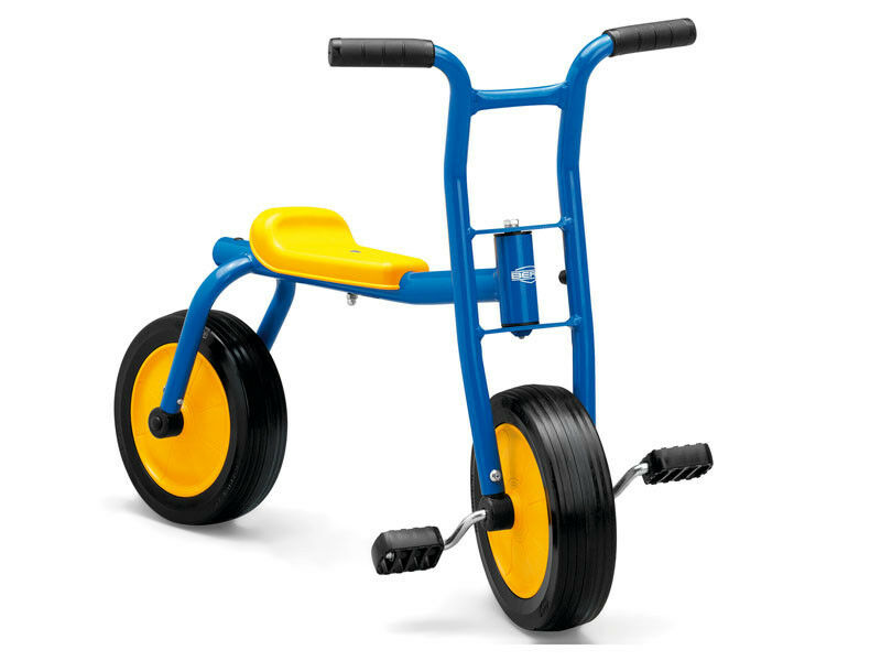 EINZELSTÜCK    Laufrad Fahrrad Bike Berg Kindergarten Dreirad Taxi Kita Kiga 51991e