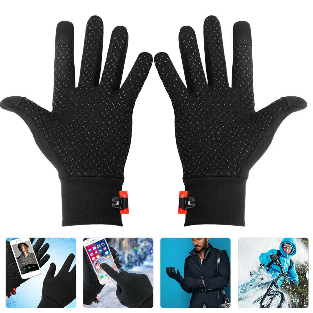 1 pair of Driving Touchscreen Winter Warm for Women Home