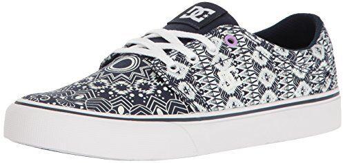 DC Donna Trase TX SE Skate Shoe- Pick SZ/Color.