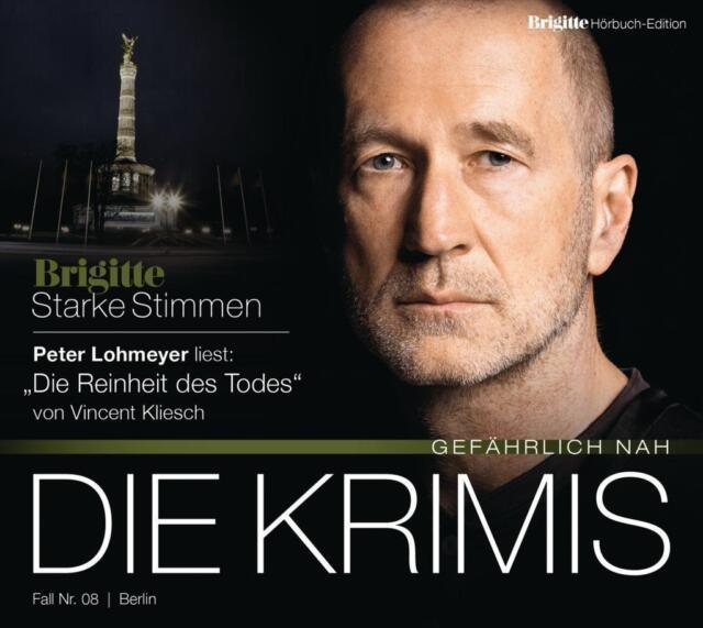 Kliesch, V: Reinheit des Todes/4 CDs von Vincent Kliesch (2014)