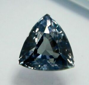 Loose Gemstone 8.40 CT Round Cut Color Changing Natural Alexandrite Certified