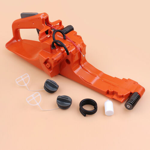 Rear Handle Fuel Tank For Jonsered 2171 2172 CS2171 CS2172 Chainsaw 503719105