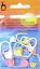 Knitting-Locking-marcadores-de-punto-marcadores-de-punto-de-ganchillo-marcadores-de-anillo-de-split miniatura 35
