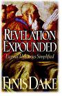 Revelation Expouned by Finis Jennings Dake (Paperback / softback, 1989)