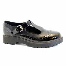 UK 5 EU 38 Girls New Cute DIVA Chelsea Boot Black Suedette Sizes UK 12 EU 30