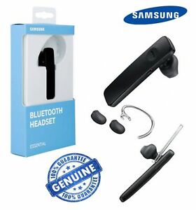 Genuine-Samsung-Bluetooth-Headset-Handsfree-For-Galaxy-S8-S8-NOTE-9-Edge-iPhone