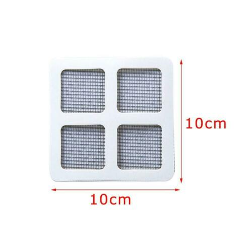 4X Anti-Insect Fly Bug Mosquito Door Window Net Repair Screen Patch  Kit