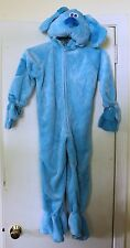 Blues Clues Costume Halloween Heavy Lillian Vernon Child Size 4-6 Party Dress-up