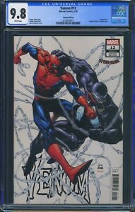 Venom-12-Marvel-CGC-9-8-White-Pages-Variant-Cover-by-Ryan-Stegman