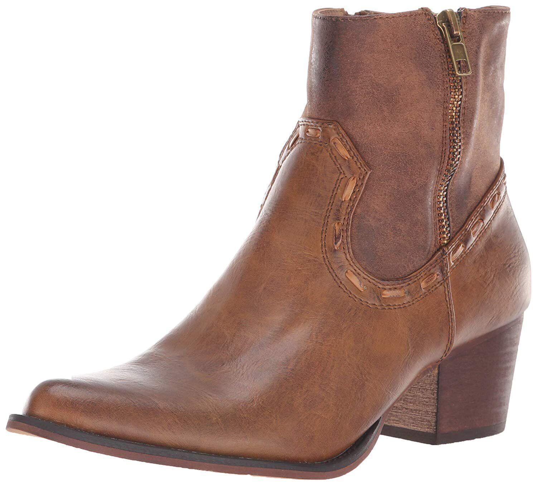 Roper Women's Brie Western Boot Boot Boot 16a8d0