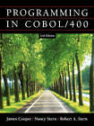 Structured COBOL Programming for the AS/400 by James Cooper, Nancy B. Stern, Robert A. Stern (Paperback, 2002)