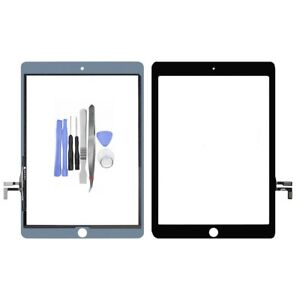 Tools iPad 5th Gen 2017 Ver A1822 A1823 Touch Screen Digitizer Replacement