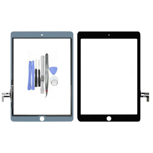 A1822 A1823 Touch Screen Digitizer Replacement Tools iPad 5th Gen 2017 Ver