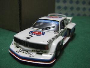 Vintage-BMW-320-Fnc-1-43-Minichamps-France-Kit-Montado