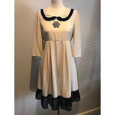 Alannah Hill Size 10 Dress