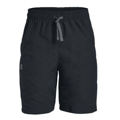 Under Armour Enfants Garçons Core Tissé Short Junior Pantalon Pantalon en maille