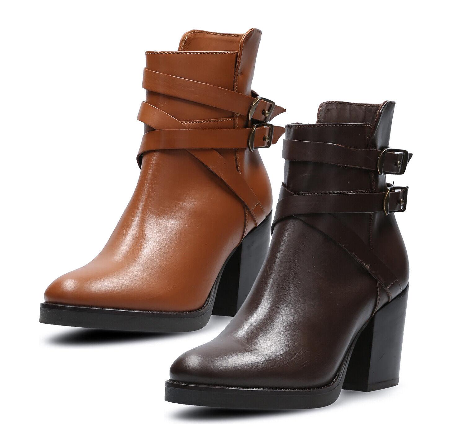 Manas chaussures femmes Bottine Taille 37