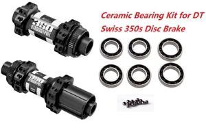 J-amp-L-Ceramic-Bearings-for-DT-Swiss-350-Disc-Brake-Thru-Axle-QR-Hubs-StraightPull