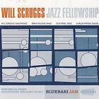 BlueBari Jam * by Will Scruggs Jazz Fellowship (CD, Oct-2007, Summit Records)