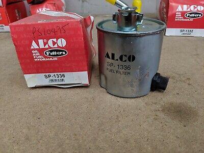 [ZSVE_7041]  ALCO FUEL FILTER P/N SP1336 FITS RENAULT | eBay | Alco Fuel Filters |  | eBay