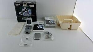 The Matrix samsung phone limited edition ovp boxed mit rechnung handy vintage