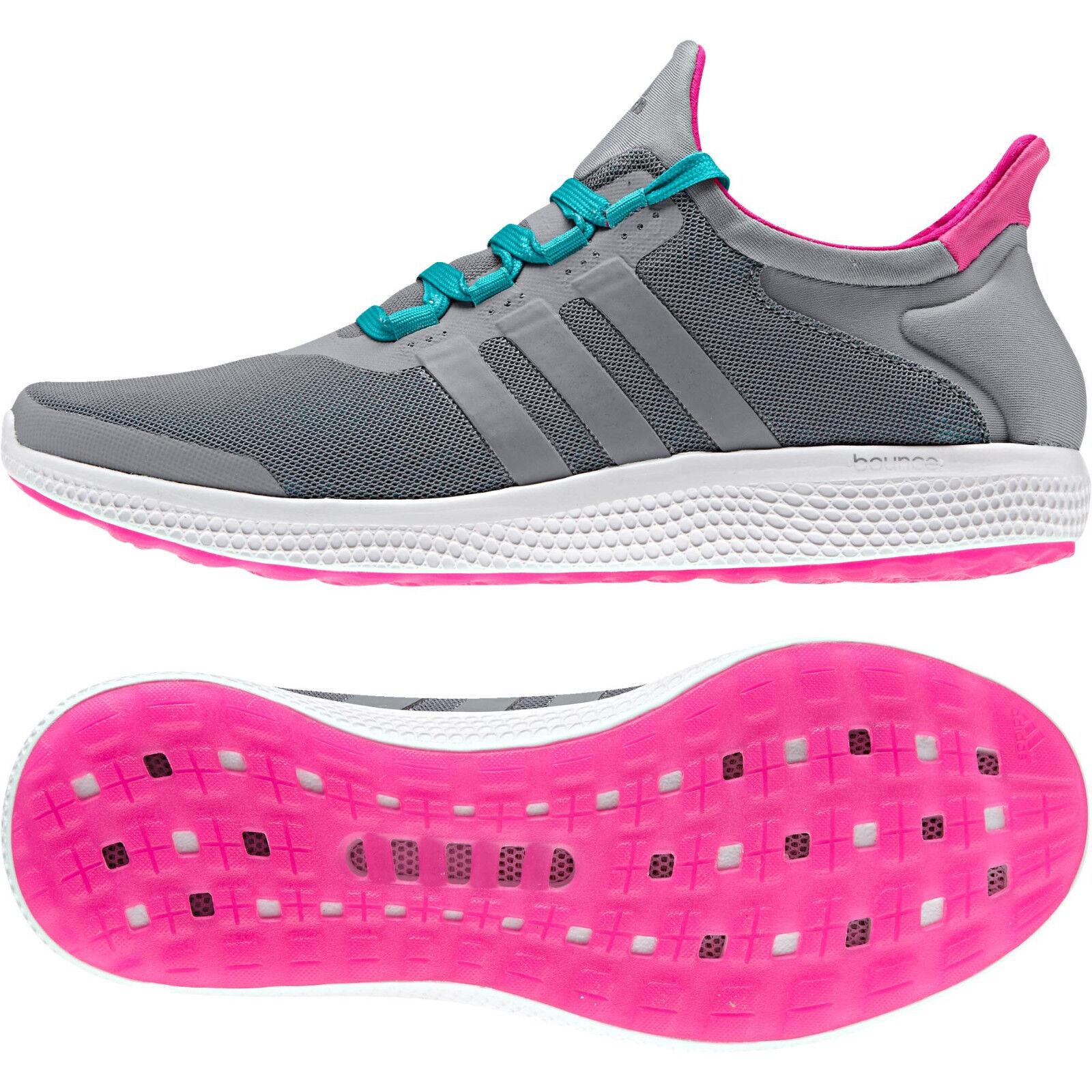 Adidas Performance CC Gr. Sonic W, grau-kombi ; Gr. CC 40 ; US 8 ; UK 6,5 ; NEU 4c2b75