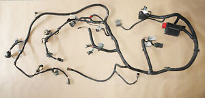 96 lt1 wiring harness location 96 lt1 corvette front relay headlight wiring harness 04484 ebay  relay headlight wiring harness 04484