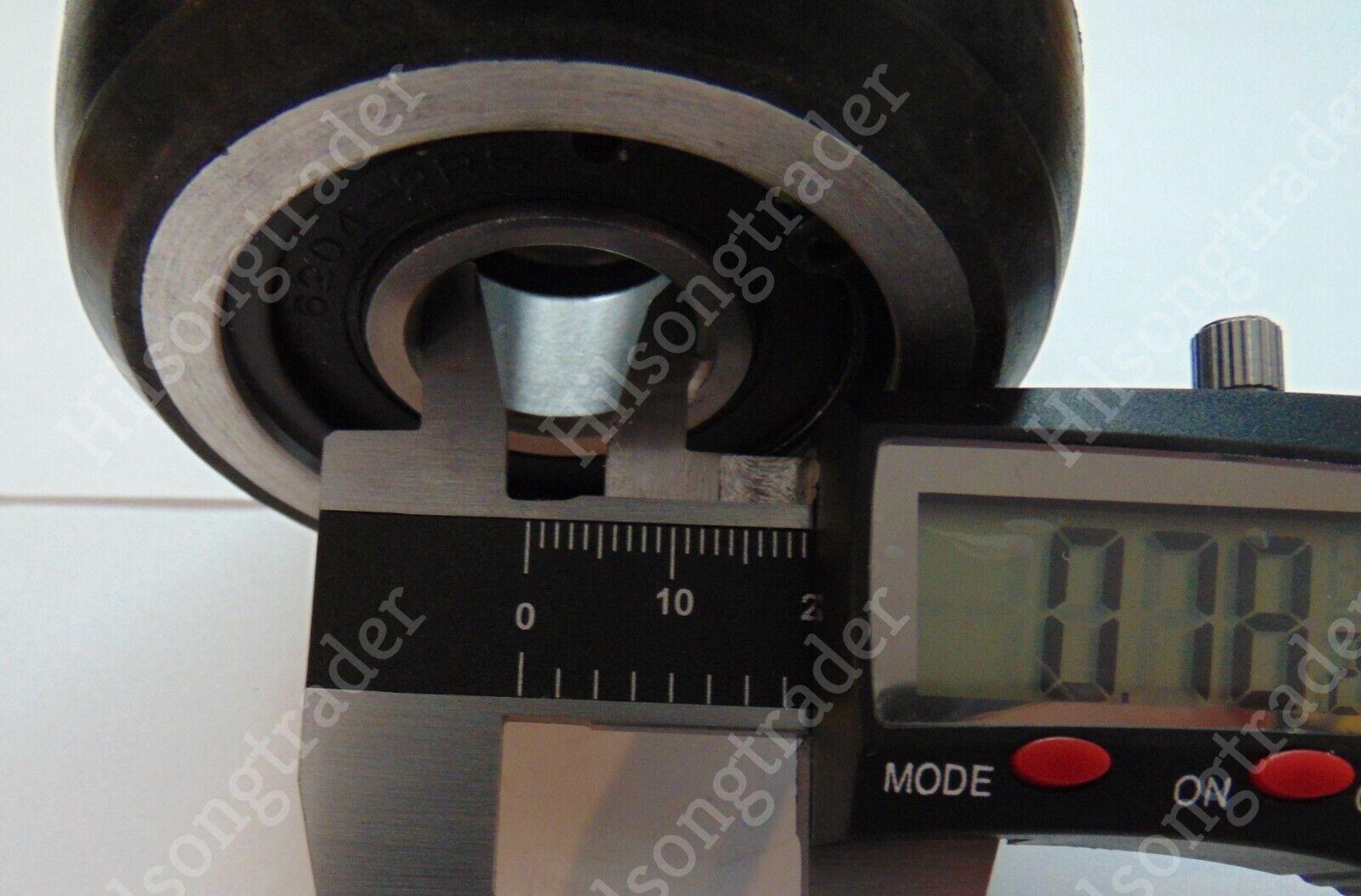 NTEL59011 Part # 6035933 or 6089056 NordicTrack CXT 910 Elliptical Wheel  Model