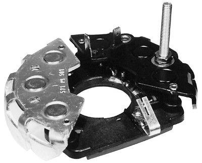 POSITIV für 14 V /& 28 V Bosch Oldtimer Generator Lichtmaschine MONARK Diode