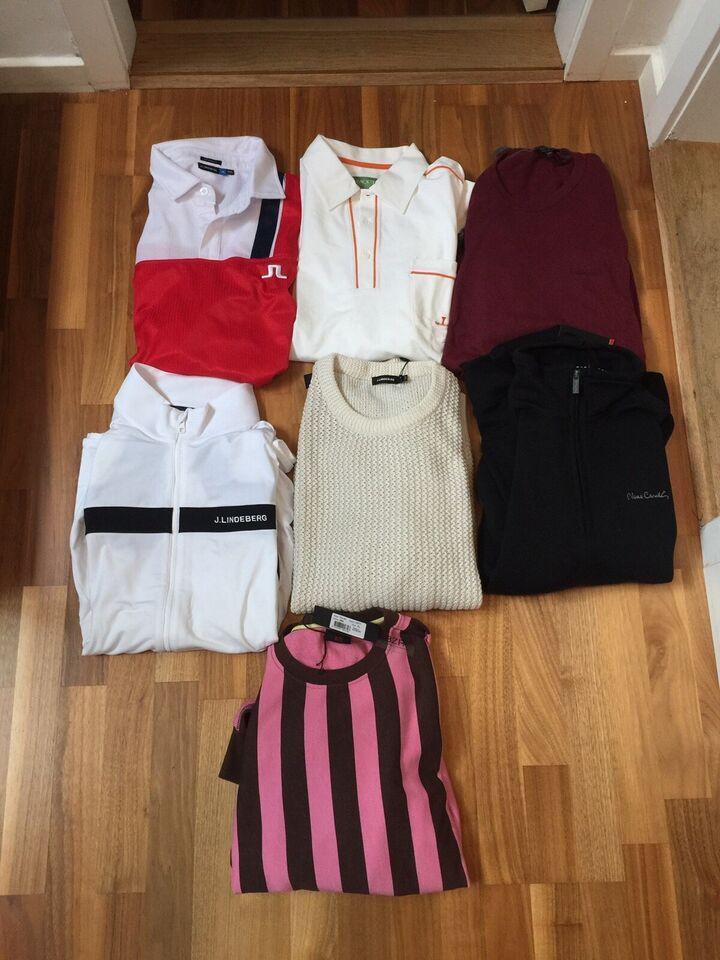 Golftøj