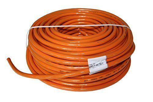 m PUR-Leitung H07BQ-F Baustellenkabel 5G2,5 30m