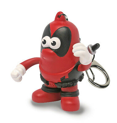 Daredevil Marvel Poptaters Mr Potato Head Licensed Character PPW 02926 New MIB