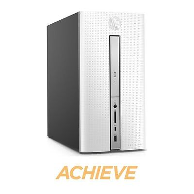 HP Pavilion 570-p059na Desktop PC
