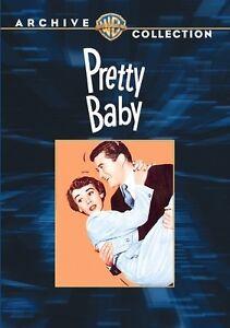 Pretty-Baby-1950-DVD-Dennis-Morgan-Betsy-Drake-Zachary-Scott-New