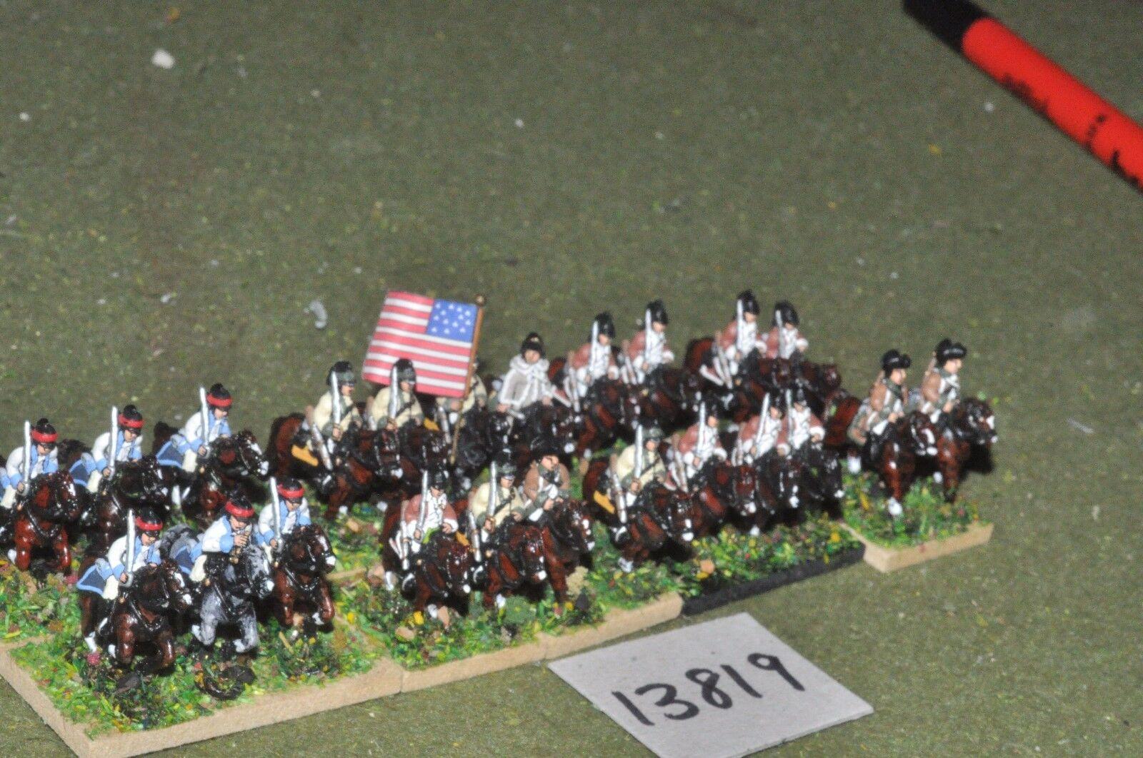 15 awi   us - kavallerie 23 kavallerie - cav (13819)