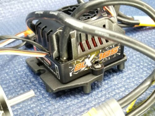 *NEW* Arrma 6s BLX 2050kv Brushless Motor//BLX185 ESC Kraton Notorious Typhon