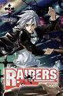 Raiders, Vol. 2 by Jin Jun Park (Paperback, 2010)