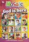 God is Here by Scripture Union Publishing (Paperback, 2015)