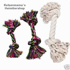 1-Spieltau-Baumwollspieltau-Dentafun-Hundespielzeug-Kauseil-4-Groessen